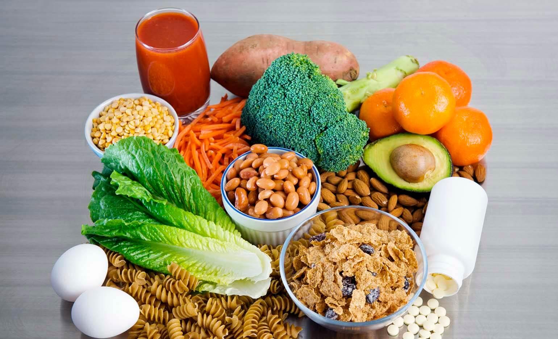 Những thực phẩm dinh dưỡng cho mẹ bầu trong thời kỳ mang thai